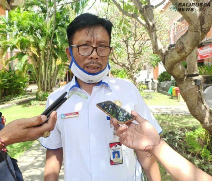Made Astika, S.Pd, MM Plt. Kepala Dinas Pendidikan, Pemuda dan Olahraga Kabupaten Buleleng