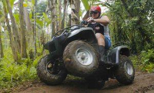 Best Quad Biking in Bali - Top places for Bali Quad Bike Tour