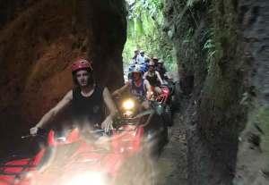 Bali ATV Ride | Cheapest ATV Ride in Bali