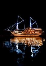 Pirate Sunset Dinner Cruise