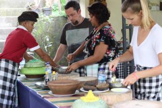 Periuk Bali Cooking Class6