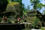 stone entrance, gunung kawi, bali, gianyar, temples, archaeological sites, places to visit