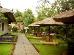 gazebo, places of interest, penatahan, bali, tabanan, hot spring, penatahan hot spring, bali hot spring, places, places to visit