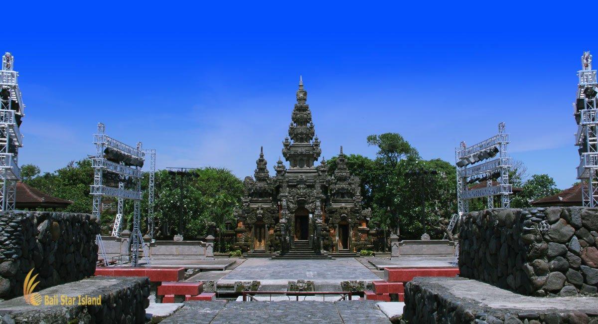 Bali Art Center | Taman Budaya Denpasar