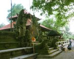 dalem temple, ubud, monkey, forest, bali, places, interest, ubud monkey forest, monkey forest, places of interest, bali places of interest, tourist destination