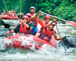 ayung river, rafting, ayung, adventure, ayung river rafting, rafting adventure