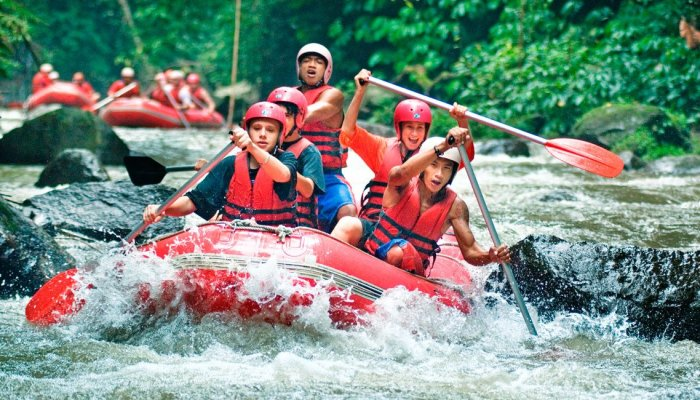 Celebrities Gallery - Mason Adventures (Bali Adventure Tours)