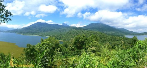 Buyan Lake – Singaraja Bali Twin Lake