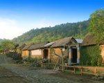 ambiance, tenganan village, karangasem, bali places to visit
