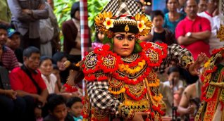 Bali Art Festival 2016 | Let's Visit this Interesting Event