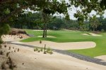hole 16, bunker, bali, national. golf, courses, club, bali golf, nusa dua, bali national golf, bali national golf course, national golf course, nusa dua golf, nusa dua golf course