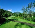 hole 3, handara, bali, golf, resort, bedugul, golf courses, handara golf, handara golf resort, golf resort bali, bedugul golf, bedugul golf course