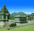Solo Borobudur Dieng Tours YOG-11 | Java Tour Packages