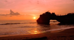 Tanah Lot Subak Tour | Jatiluwih Bali Water Irrigation Tours