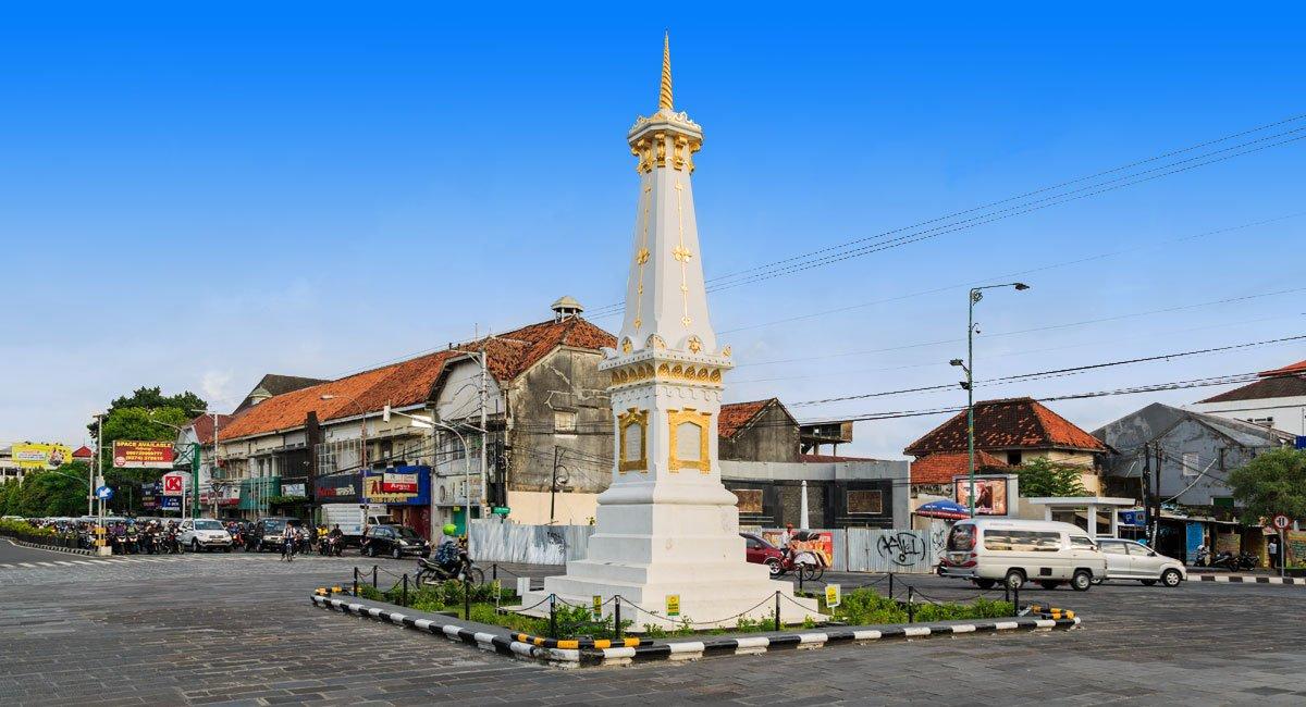 Image result for Yogyakarta City