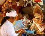 praying, balinese, bali, tooth filing, ceremony, rituals, balinese tooth filling, tooth filling ceremony
