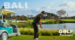 Bali Golf Packages – Best Bali Island Golf Packages