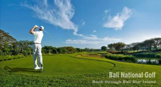 Bali National Golf and Country Club – Information