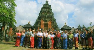 Bali Incentive Meeting and Tour Program