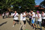 crazy ball, crazy ball game, bali beach team building, beach team building