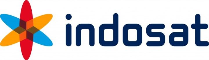 Indosat Indonesia Logo