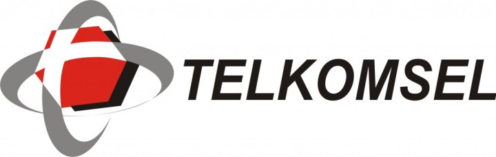 Telkomsel Indonesia logo