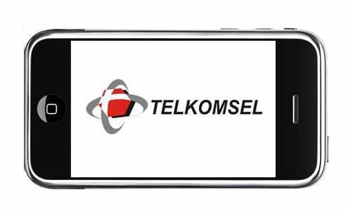 Telkomsel internet package