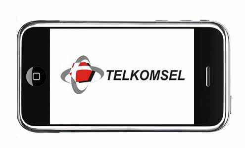 Telkomsel internet package