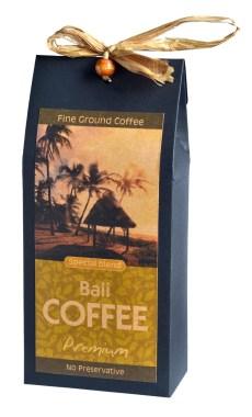 Bali Coffee Premium 150g