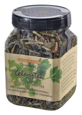 Celery Tea 125g