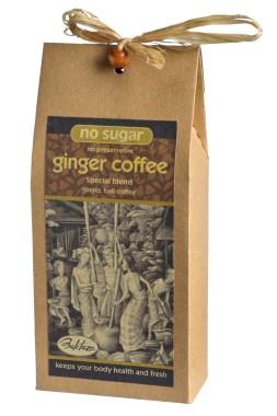 Ginger Coffee NO SUGAR 7x5g