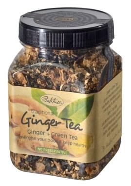 Ginger Tea 125g