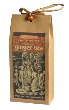 Ginger Tea 5x30g