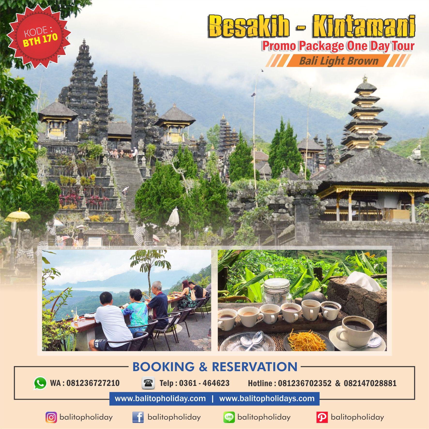 Paket Wisata Bali Paket Tour Bali Liburan Honeymoon Travel Bali