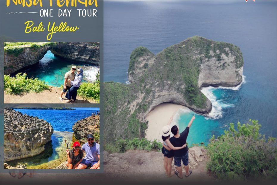 Paket Tour Nusa Penida 1 Hari 1
