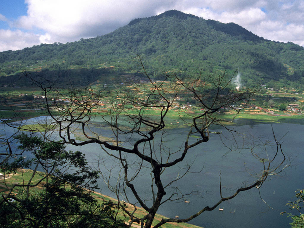 Bali Tourism Board Tourist Objects Bali Lakes And