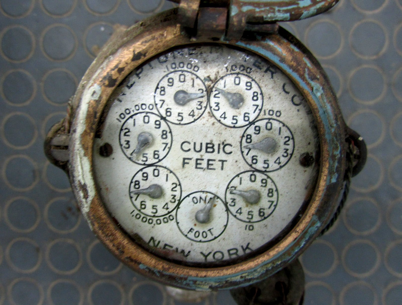 A Simple Guide How To Read A Water Meter