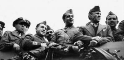 Nako-Spiru-Koçi-Xoxe-Enver-Hoxha-Omer-Nishani-Mehmet-Shehu-më-28-nëntor-1944