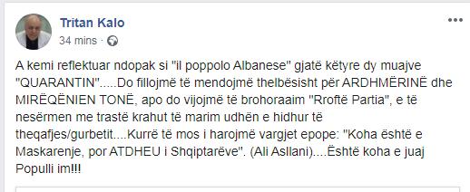 Kalo Fb