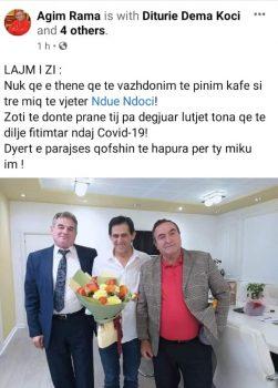 Agim Ndue