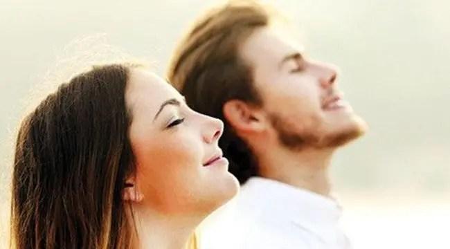Sağlık ve Şifa veren Doğru nefes nasıl alınır?