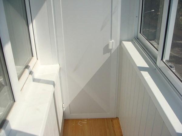 шкаф угловой лоджия Мебель