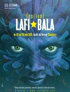 Chambéry Festival Lafi Bala 2015 ballad et vous