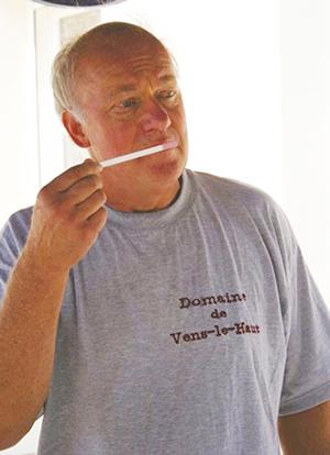 Georges Siegenthaler