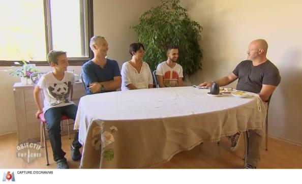 Top Chef Mathieu Masson ballad et vous 4
