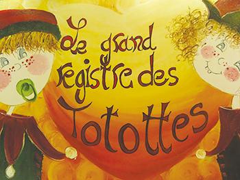 Totottes (4) ballad et vous
