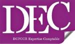 Cabinet Martine Dufour logo DEC ballad et vous