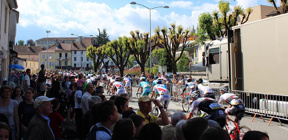 IMG_7594 68e édition du Critérium du Dauphiné belley ballad et vous