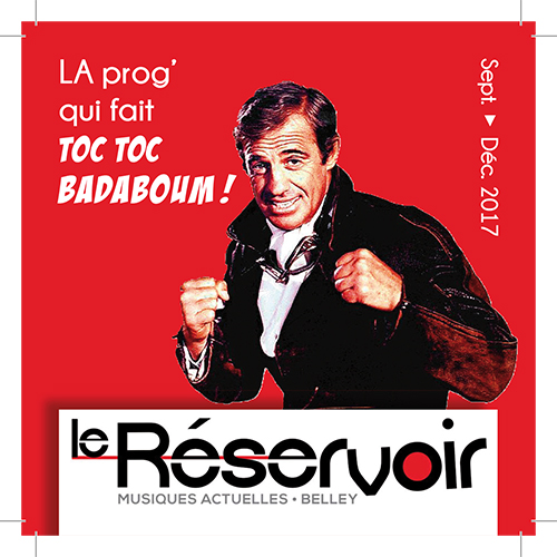 Programme salle de musique Le Réservoir Belley ballad et vous-1