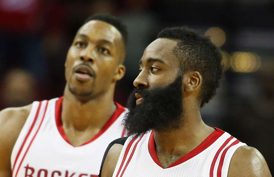 What on earth went wrong with the Houston Rockets?